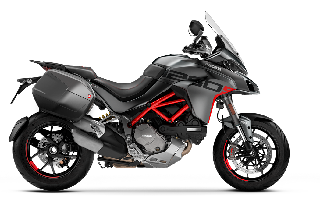 MMultistrada 1260 GT MY20 Model Preview 1050x650